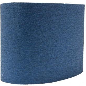 "Hermes 250 x 750mm (10"") Blue Belt"