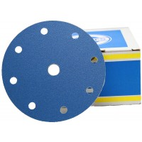 Hermes 9 Hole Disc 150mm