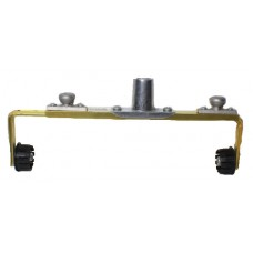 Adjustable Roller Frame