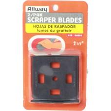 Allway Scraper Blades