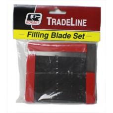Filling Blade Sets