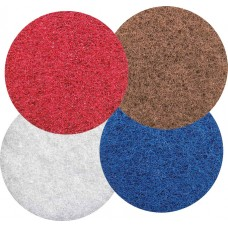 Floor Pad Assorted Colours (40cm)