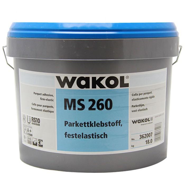 Ms 260 Adhesive