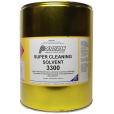 Super Cleaning Solvent 3300