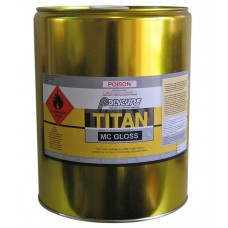 Titan MC Gloss