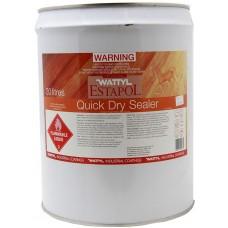 Quick Dry Sealer