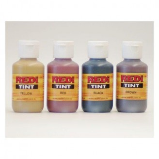 Redifill Tinters